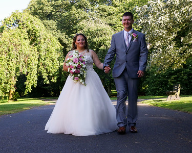 Mr & Mrs Lihou Wedding 2019