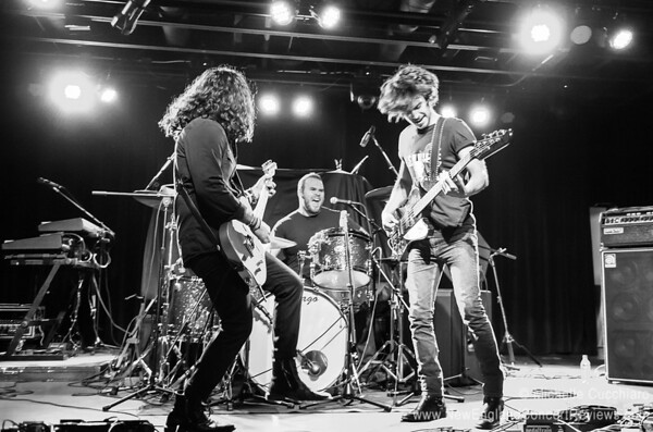 Arc and Stones at Blue Ocean Music Hall - MA