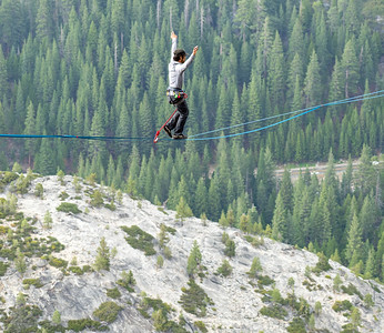 Highline Lovers Leap 7-25-20