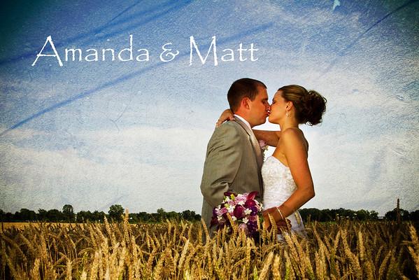 Smith-Carek Wedding