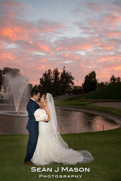 Cristina & Billy Wedding