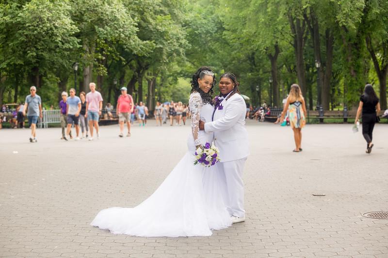Central Park Wedding - Ronica & Hannah-143.jpg