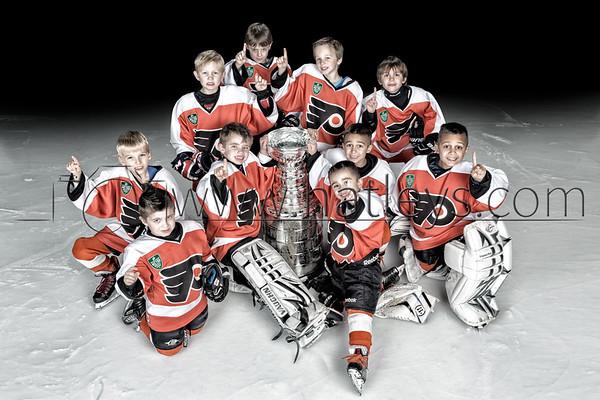 2015-01-09 McK Mite Flyers