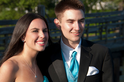 20140530 Morgan's Senior Prom