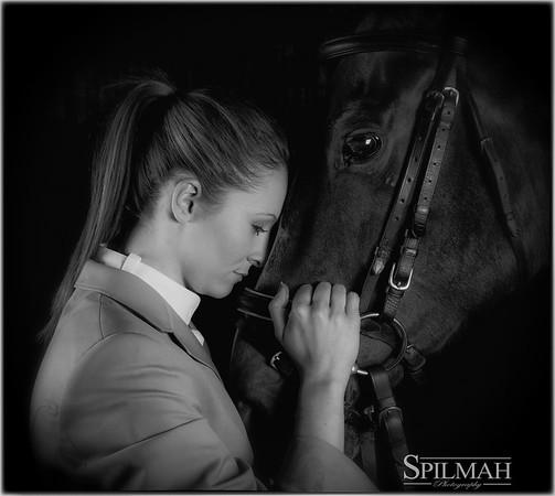 Virtual Horse Show