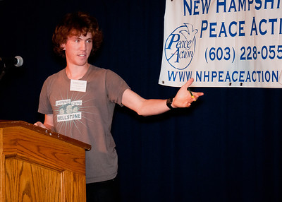 30th Annual NH Peace Action