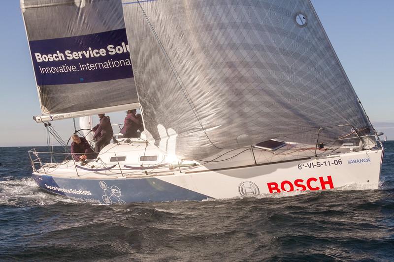 Bosch Service Sol Innovative. International Sailway ABANCA 6a-VI-5-11-06 0 BOSCH.