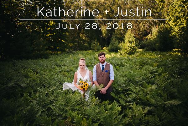 Katherine & Justin