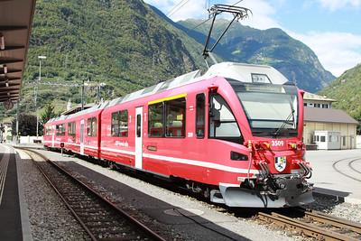 2013 Switzerland