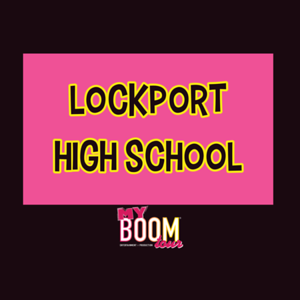 Lockport High School