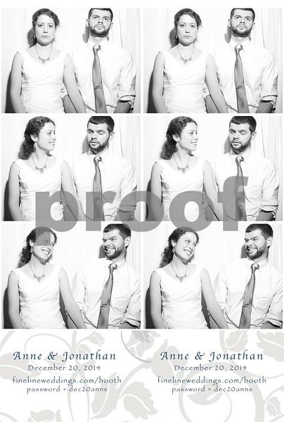 Anne & Jonathan - 12.20.14