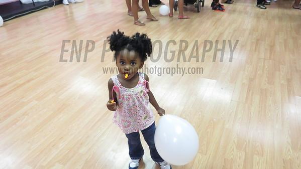 ASAP Summer Camp Showcase 2015