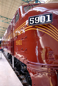 RR Museum of PA-11Mar12