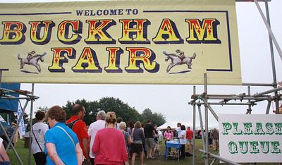 Buckham County Fair