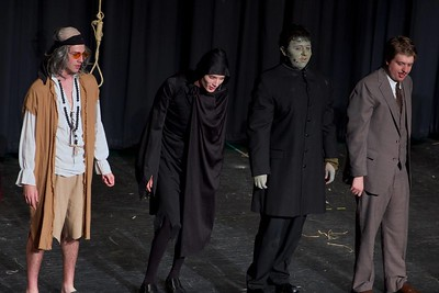 Young Frankenstein 2013