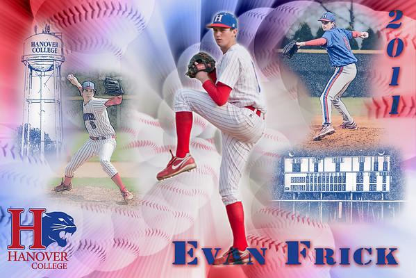 Hanover College Baseball 2011