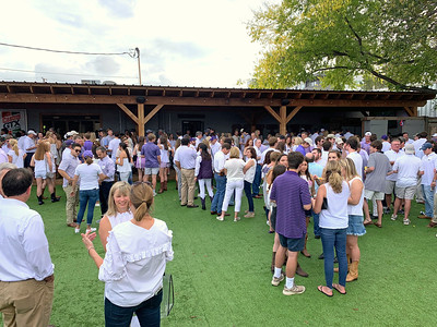 Tailgate at Pop's 09/29/2018