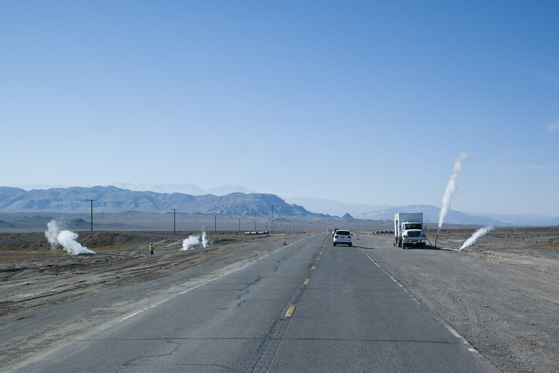 Road To Reno, US-95