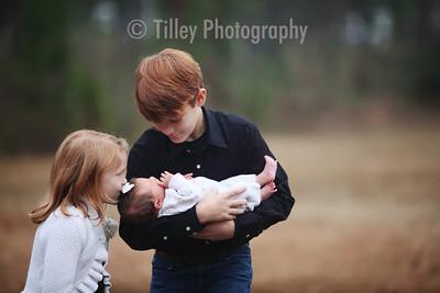 Adrian - Family