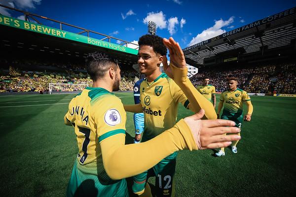 Norwich City 2019/20