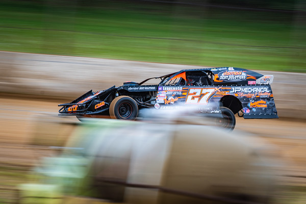 Eagle Valley Speedway • May 24