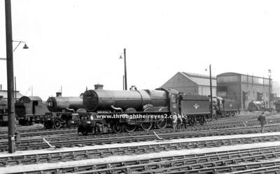6020-6029 (Built 1930)