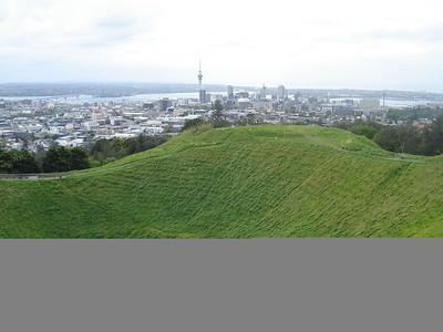 2013 NZ Tour