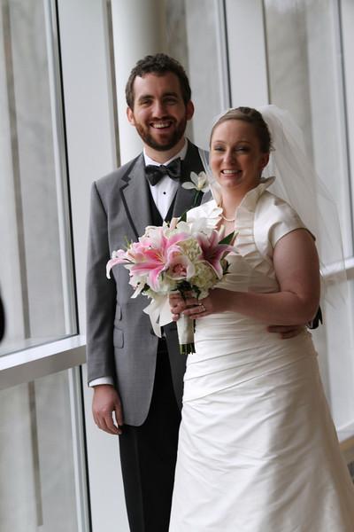 Heather & Adam Ross 20 February 2011