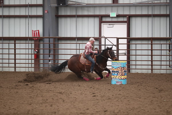 Hairy Horse Barrel Race Saturday 27 March 2021