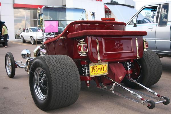 Car Show_Gallup, New Mexico