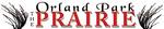 Orland Park Prairie logo