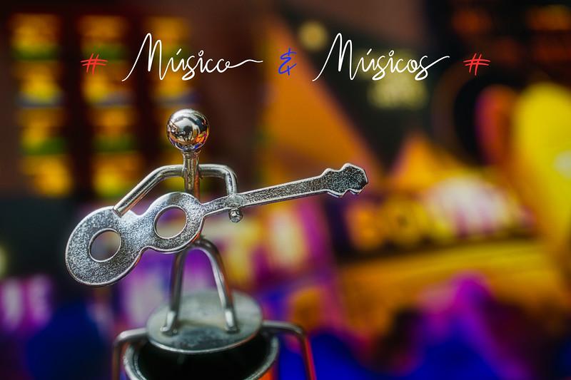 Música y Músicos