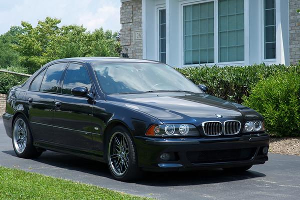 2003-BMW-M5