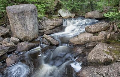 2013 Adirondack Waterfalls
