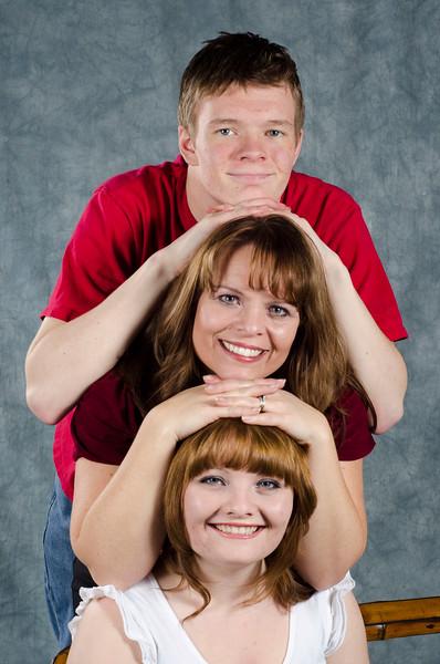 My Youtsey Family