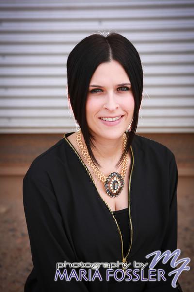 Lisa Foster Head Shots
