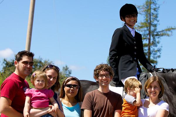 Rancho Viejo Dressage Show
