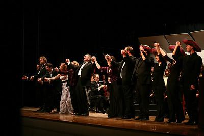 Tupelo Symphony Orchestra
