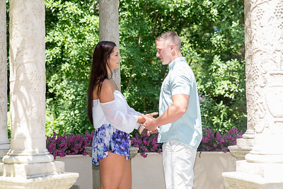Kim & Kyle Are Engaged!