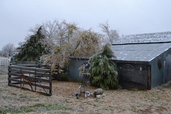 2015 Ice Storm