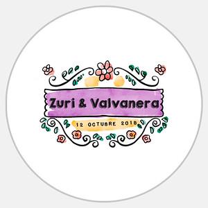 Zuri & Valvanera