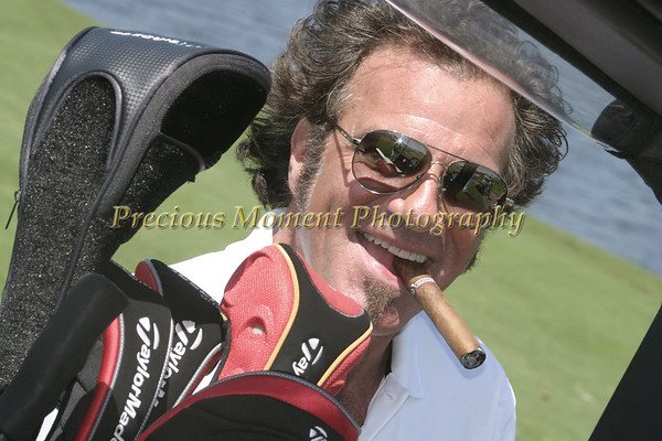 Tico Torres Golf Classic - PGA National Resort & Spa - February 11th, 2008