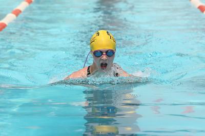 Bridgeport Swim Team
