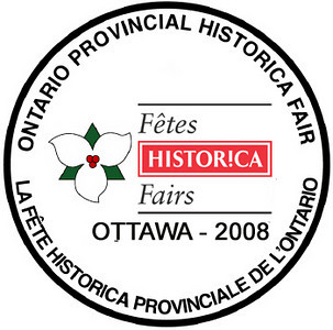 Provincial Historica Fair - 2008 - DELEGATIONS
