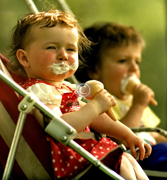 Things To Do in the Queen's Park, no.8  - enjoy an ice cream.
