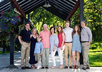 Shulman Family 2018