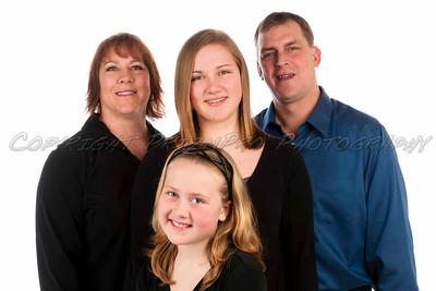 Born-On Family