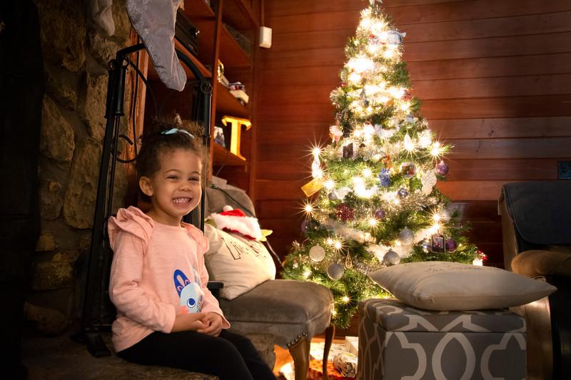 Christmas in Mississippi (December 2018)
