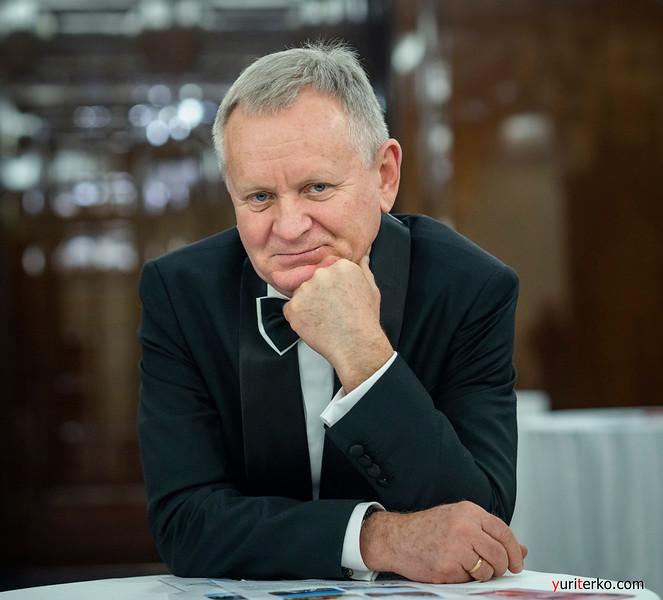 Нестеренко Владимир Федорович