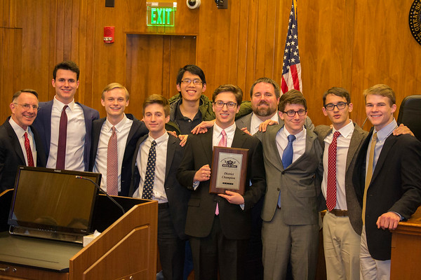 02-25-17 | Davidson County Mock Trial